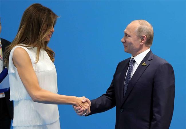 Những lần gặp mặt của bộ ba lãnh đạo quyền lực nhất thế giới