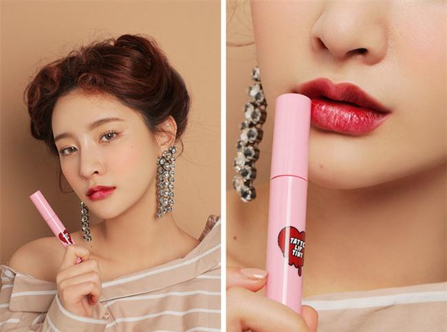 Chang Makeup chọn 10 cây son tông trầm, giá từ 150k trở lên đảm bảo ai cũng thích mê - Ảnh 10.