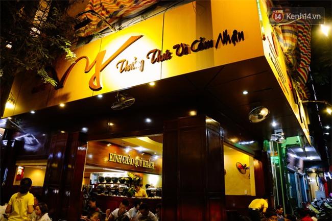 Quán cafe ở Sài Gòn mà Thủ tướng Canada ghé uống: Ông và người ngồi cùng bàn uống cafe sữa pha phin và khen ngon - Ảnh 7.