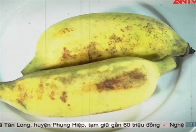 Hé lộ bí mật công nghệ khiến hoa quả nhập từ Trung Quốc về Việt Nam tươi mãi không héo - Ảnh 5.