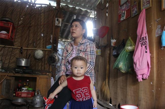 Chồng chết vì tai nạn, người mẹ trẻ nuốt nước mắt nuôi con nhỏ, đau đớn nhìn bố mẹ già bệnh tật không tiền chữa - Ảnh 16.