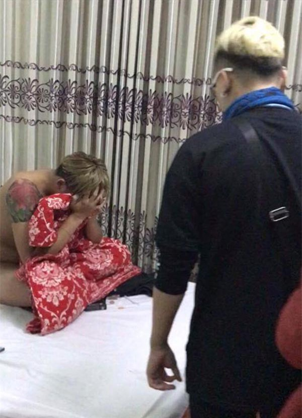 Cái kết ê chề của chàng trai 9X Hà Nội lăng nhăng với chị của người yêu bị bắt tại trận trong nhà nghỉ - Ảnh 2.