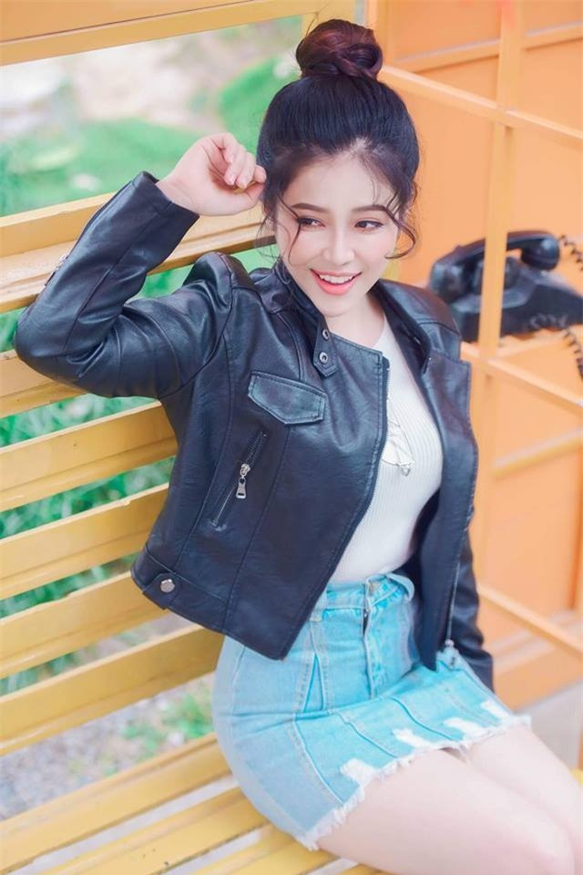 Danh tính cô nàng xinh đẹp gây bão khi tỏ tình thành công với soái ca Quang Bảo của Vì yêu mà đến-1