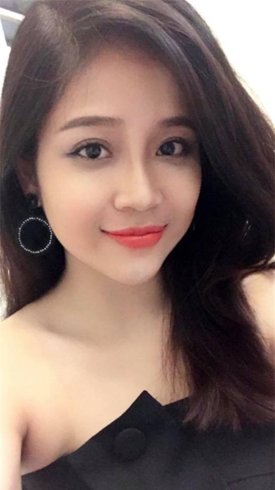 Danh tính cô nàng xinh đẹp gây bão khi tỏ tình thành công với soái ca Quang Bảo của Vì yêu mà đến-5
