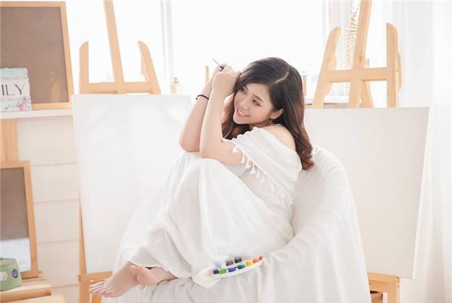Danh tính cô nàng xinh đẹp gây bão khi tỏ tình thành công với soái ca Quang Bảo của Vì yêu mà đến-6