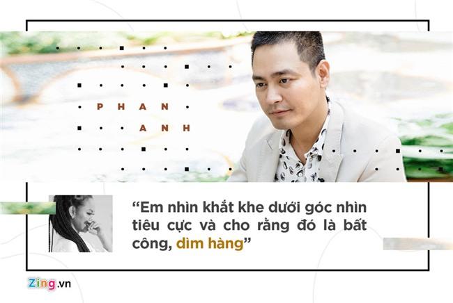 Nhung phat ngon gay tranh cai cua MC Phan Anh hinh anh 3