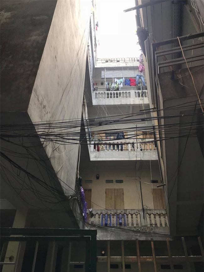 Bà chủ nhà trọ tốt bụng ở Hà Nội qua đời, sinh viên thẫn thờ vì mất đi người mẹ thứ hai - Ảnh 3.