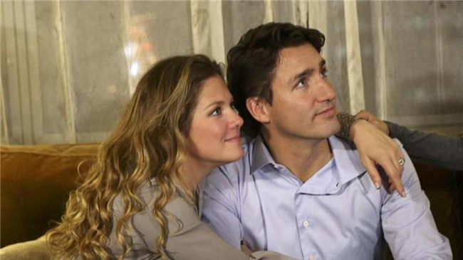 Lý giải sức hút của Thủ tướng Canada Justin Trudeau: đẹp trai, hài hước và ngọt ngào hết sức - Ảnh 8.