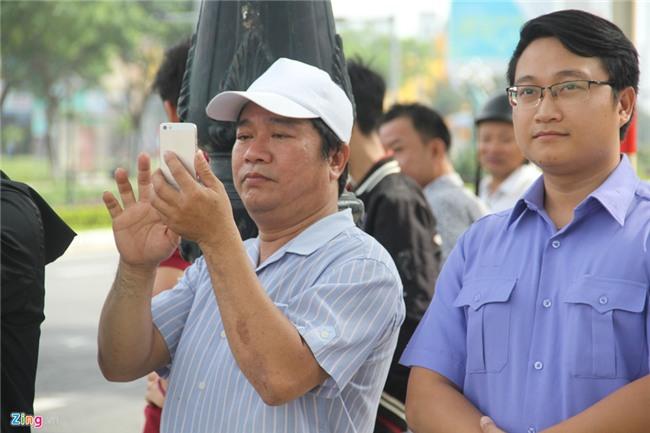 Chuyen co cho Tong thong Putin den Da Nang du APEC hinh anh 18