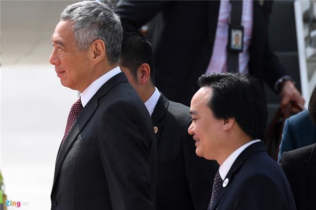 Chuyen co cho Tong thong Putin den Da Nang du APEC hinh anh 27