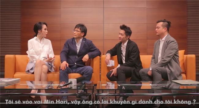 Xuất hiện bằng chứng minh oan cho Lan Ngọc trong nghi vấn giành vai diễn của Angela Phương Trinh - Ảnh 2.
