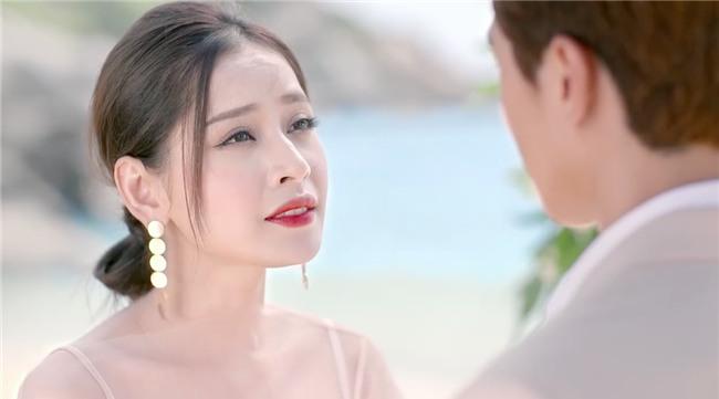Xuất hiện bằng chứng minh oan cho Lan Ngọc trong nghi vấn giành vai diễn của Angela Phương Trinh - Ảnh 3.