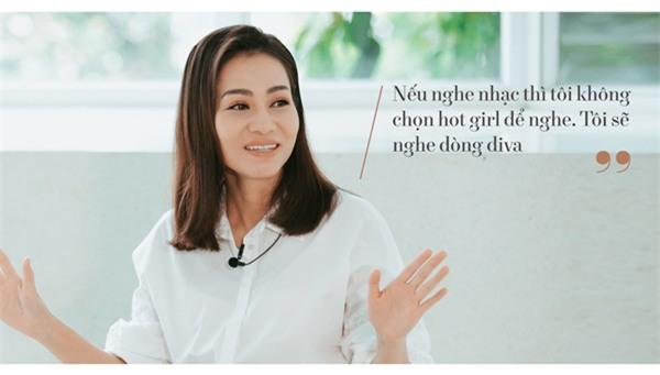 Thu Minh: Xin lỗi, tôi chưa thể gọi Chi Pu là ca sĩ-1