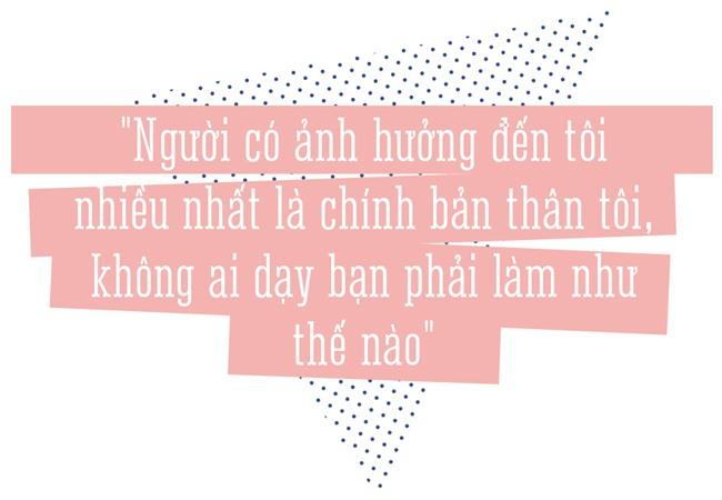 Trieu Vy: Tu minh tinh khong co le cuoi den ty phu USD hinh anh 17
