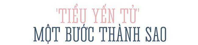 Trieu Vy: Tu minh tinh khong co le cuoi den ty phu USD hinh anh 3