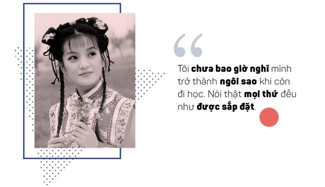 Trieu Vy: Tu minh tinh khong co le cuoi den ty phu USD hinh anh 5