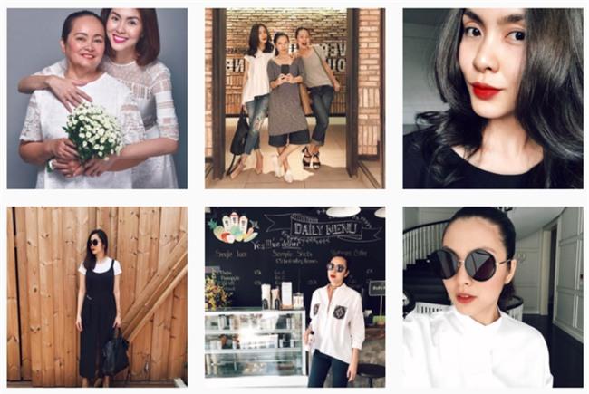 Cuộc sống của Tăng Thanh Hà mà ai cũng được biết, chỉ gói gọn trong những tấm hình được cô đăng tải trên Instagram cá nhân. - Tin sao Viet - Tin tuc sao Viet - Scandal sao Viet - Tin tuc cua Sao - Tin cua Sao