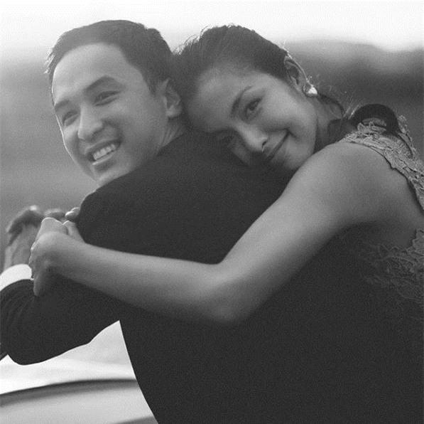 5 năm bên nhau, Tăng Thanh Hà và Louis Nguyễn vẫn giữ trọn vẹn hình ảnh đôi vợ chồng kín tiếng, hạnh phúc, chẳng kém xa hoa. - Tin sao Viet - Tin tuc sao Viet - Scandal sao Viet - Tin tuc cua Sao - Tin cua Sao