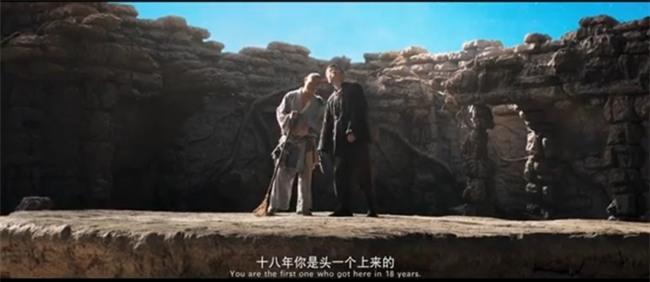 HOT: Lộ clip 7 phút tỷ phú Jack Ma đấu tay đôi với Ngô Kinh, Lý Liên Kiệt-5