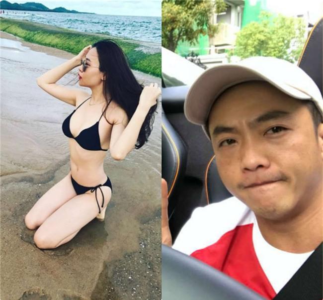 Không còn e ngại, Cường Đô La công khai ảnh Đàm Thu Trang lên trang cá nhân-2