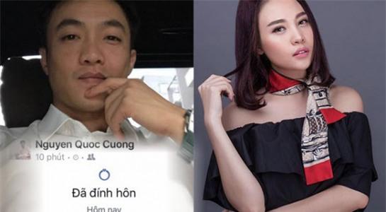 Không còn e ngại, Cường Đô La công khai ảnh Đàm Thu Trang lên trang cá nhân-3
