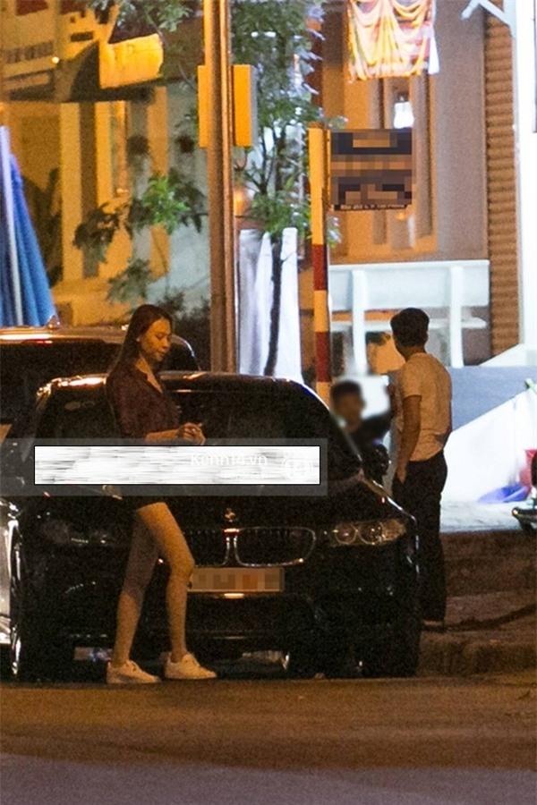 Không còn e ngại, Cường Đô La công khai ảnh Đàm Thu Trang lên trang cá nhân-4