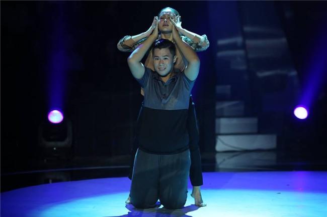 Bước nhảy ngàn cân: Bà mẹ một con Thanh Huyền lột xác ấn tượng, trở thành quán quân mùa 3-3