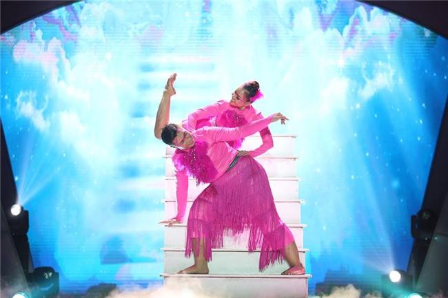 Bước nhảy ngàn cân: Bà mẹ một con Thanh Huyền lột xác ấn tượng, trở thành quán quân mùa 3-4