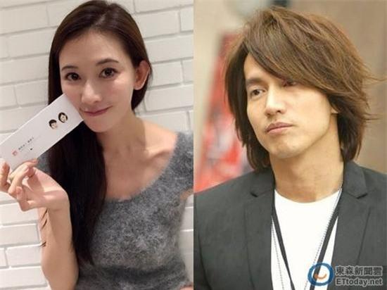 Ngôn Thừa Húc chính thức lên tiếng xác nhận hẹn hò trở lại với Lâm Chí Linh sau 12 năm chia tay - Ảnh 2.
