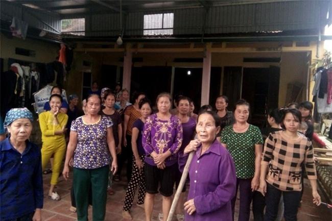 Vụ vợ cán bộ thôn nhận quà lũ lụt: Chủ tịch xã khẳng định không nhân nhượng