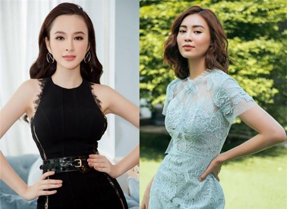 Angela Phương Trinh, Ninh Dương Lan Ngọc, scandal Angela Phương Trinh