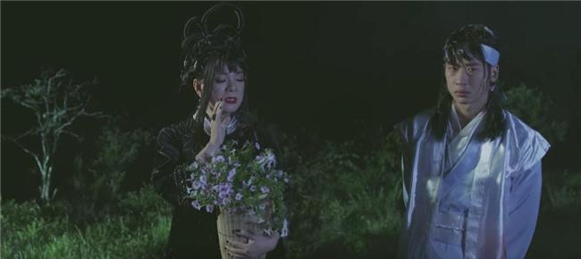 Trấn Thành có ghen khi thấy Hari Won bị cưỡng hôn ngay từ tập 1 của Thiên ý?-4