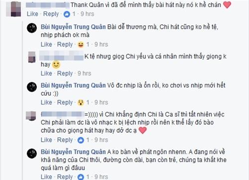 Từ hôm nay của Chi Pu đã bớt thảm họa qua giọng hát của Trung Quân-5