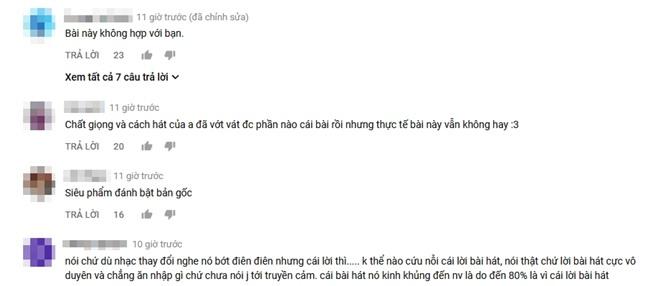 Từ hôm nay của Chi Pu đã bớt thảm họa qua giọng hát của Trung Quân-7