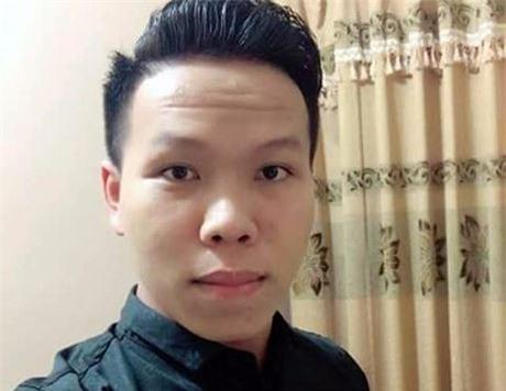 Thông tin mới vụ chiến sỹ công an mất tích, nghi bị bắt cóc, tống tiền - Ảnh 1.