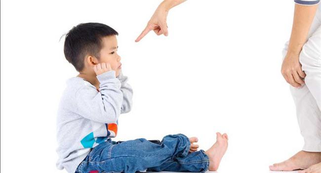 Điều quan trọng bố mẹ cần lưu ý để phạt con tích cực nhưng hiệu quả - Ảnh 1.