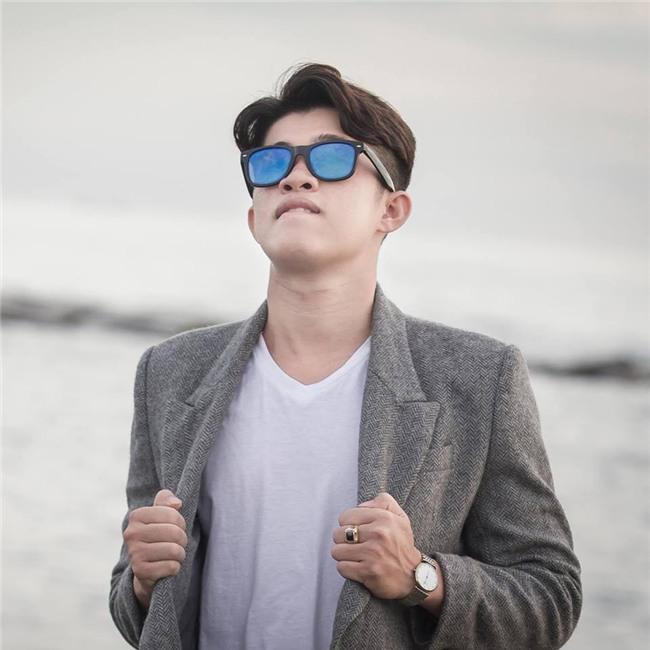 Chàng trai xứ Nghệ khuynh đảo giới trẻ với mash-up loạt hit đình đám Vpop-4