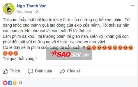 Đã bắt được kẻ tình nghi 19 tuổi quay livestream lén Cô Ba Sài Gòn, có thể bị phạt 1 tỷ đồng và 3 năm tù-6