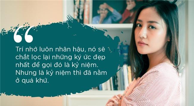 Văn Mai Hương: Tôi và bạn trai chấm dứt trong im lặng-5