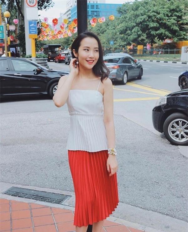 Khám phá gu thời trang bánh bèo mà không sến súa của tình mới thiếu gia Phan Thành-8