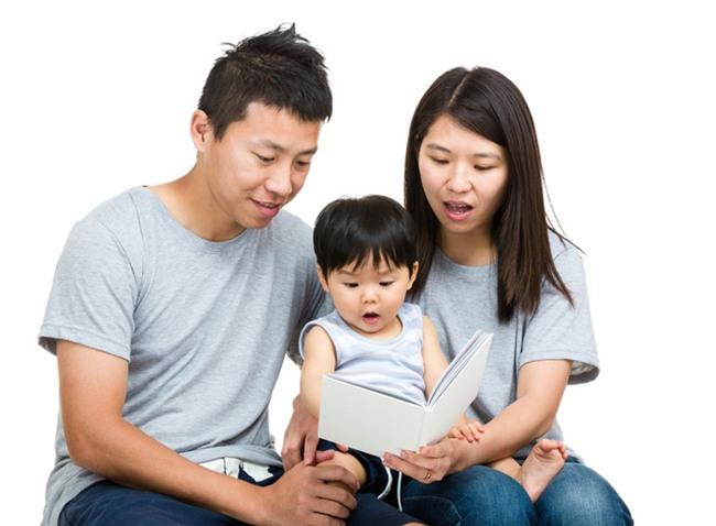 10 câu nói có sức mạnh nhất đứa trẻ nào cũng muốn nghe từ cha mẹ - Ảnh 2.