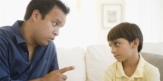 10 câu nói có sức mạnh nhất đứa trẻ nào cũng muốn nghe từ cha mẹ - Ảnh 3.