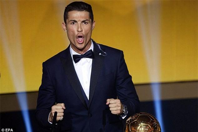 7 lý do khiến Ronaldo có cả triệu anti-fan - Ảnh 1.