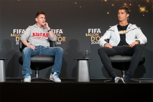 7 lý do khiến Ronaldo có cả triệu anti-fan - Ảnh 7.