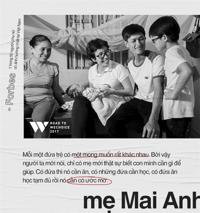 """""""Mẹ"""" Trần Mai Anh: Số phận không may mắn của Thiện Nhân đã mở ra cánh cửa hy vọng cho nhiều cuộc đời khác - Ảnh 12."""