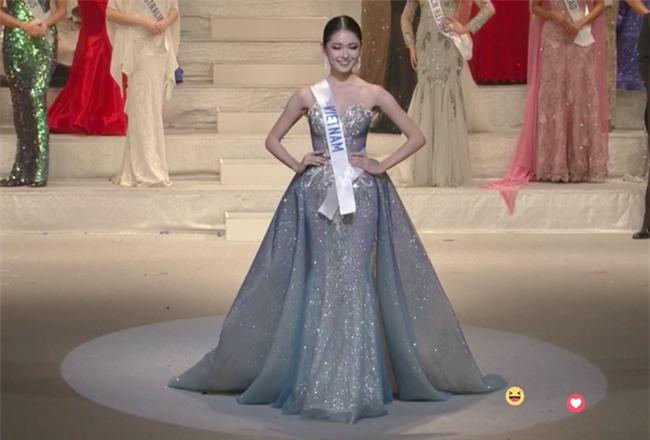 Thùy Dung tại Miss International 2017: Những ngày đầu thăng hoa nhan sắc và nỗ lực chiến đấu với bệnh... thủy đậu! - Ảnh 11.