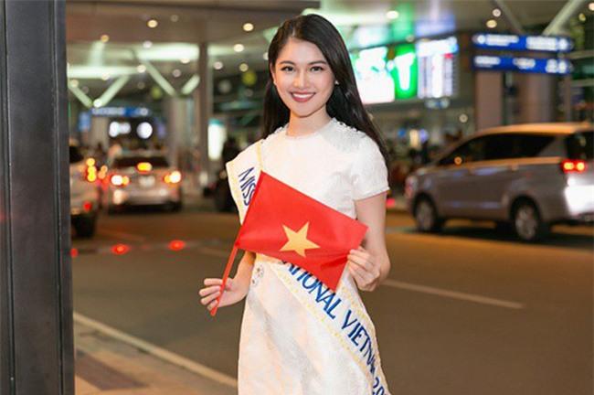 Thùy Dung tại Miss International 2017: Những ngày đầu thăng hoa nhan sắc và nỗ lực chiến đấu với bệnh... thủy đậu! - Ảnh 2.