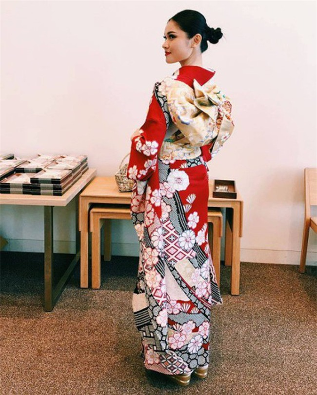 Thùy Dung tại Miss International 2017: Những ngày đầu thăng hoa nhan sắc và nỗ lực chiến đấu với bệnh... thủy đậu! - Ảnh 4.