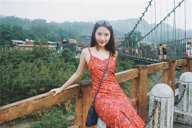 Cuoc song 'dung chat con nha giau' cua hot girl Primmy Truong hinh anh 7