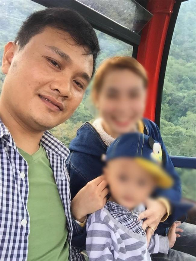 Đang có hạnh phúc trọn vẹn trong tay, phút chốc người đàn ông đã mất vợ con mãi mãi vì tai nạn kinh hoàng